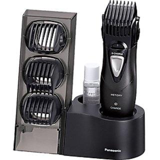 Panasonic ER-GY10 Mens Body Grooming kit 6 in 1 Trimmer