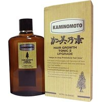 Kaminomoto Hair Growth Tonic II Upgrade (150 Ml)