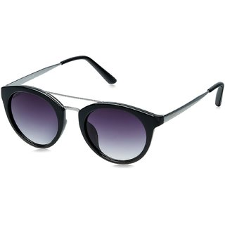 Joe Black Round Sunglasses JB-792-C1