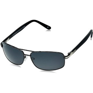 Joe Black Rectangular Sunglasses JB-757-C2P