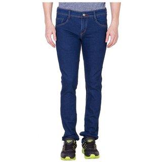 Jollify Eprila Blue Slim Fit mess Jeans