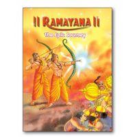 RAMAYANA The Epic Journey