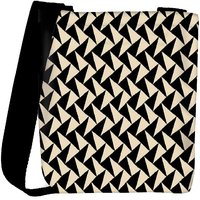 Snoogg Abstract Pattern Designer Protective Back Case Cover For Oneplus 3 Designer Womens Carry Around Cross Body Tote Handbag Sling Bags RPC-3097-SLTOBAG