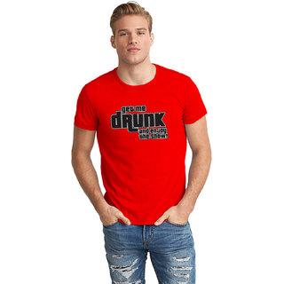 Dreambolic Anxiety People Half Sleeve T-Shirt