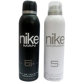 Nike 5th element Deo for Man And Woman 400ML