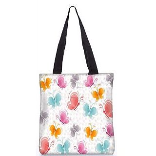 Brand New Snoogg Tote Bag LPC-2760-TOTE-BAG