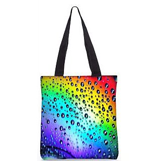 Brand New Snoogg Tote Bag LPC-6680-TOTE-BAG