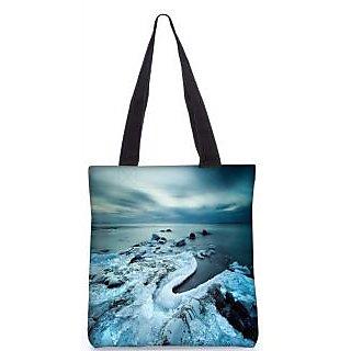Brand New Snoogg Tote Bag LPC-6683-TOTE-BAG