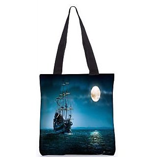 Brand New Snoogg Tote Bag LPC-6687-TOTE-BAG