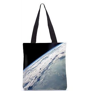 Brand New Snoogg Tote Bag LPC-8195-TOTE-BAG