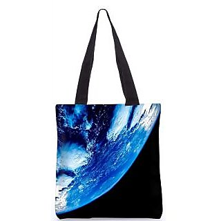 Brand New Snoogg Tote Bag LPC-8198-TOTE-BAG
