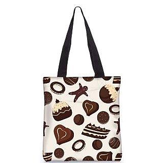 Brand New Snoogg Tote Bag LPC-9944-TOTE-BAG