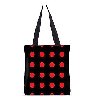 Brand New Snoogg Tote Bag LPC-9966-TOTE-BAG