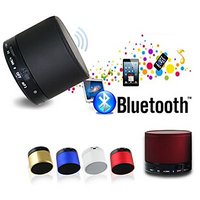 ROBOSTER Mini Bluetooth Wireless Speaker (S10) - Multicolor For For IPhone 6, 6S 6Plus 5s 5c 5