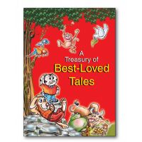 A Treasury Of Best-Loved Tales