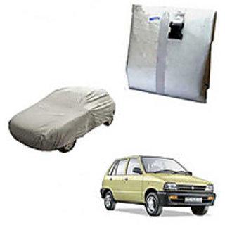 Car Body Cover Maruti 800