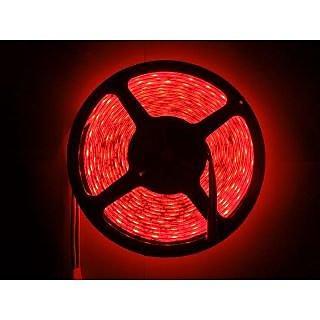 Zivaha Led Strip 3528 Red Light 5 Meter