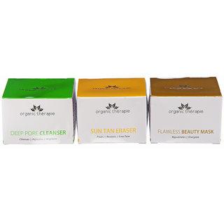 Organic Therapie Sun Tan Combo