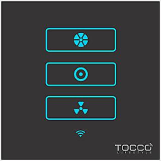 Smart Wifi Fan Controller