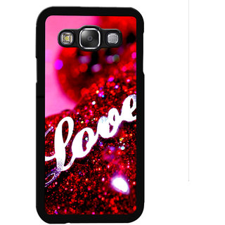 Digital Printed Back Cover For Samsung Galaxy A7 Duos