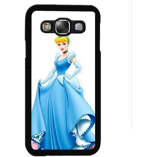 Digital Printed Back Cover For Samsung Galaxy A7 (2015) A700F