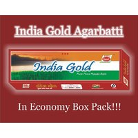 India Gold - Pure Flora Masala Agarbatti