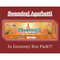 Swamiraj - Pure Flora Masala Agarbatti