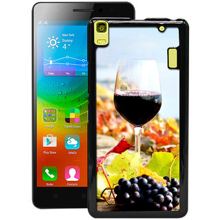 DIGITAL PRINTED BACK COVER FOR LENOVO A7000