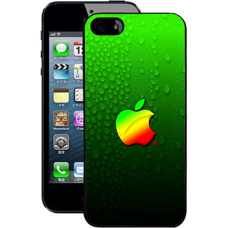 Digital Printed Back Cover For Apple iPhone 5