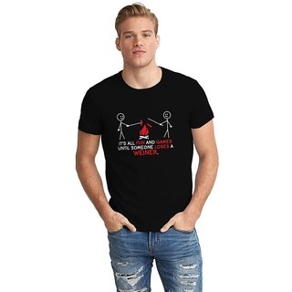 Dreambolic Loses Weiner Half Sleeve T-Shirt