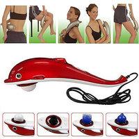 Dolphin Full Body Massager Complete Body Massager - 3155144