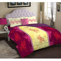 Cadence In Trend Single Bedsheet