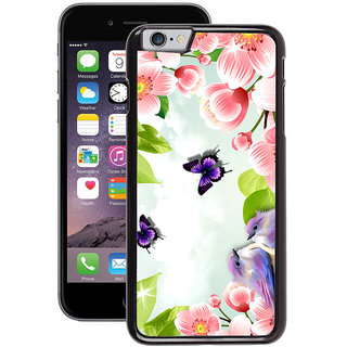 Digital Printed Back Cover For Apple iPhone 6