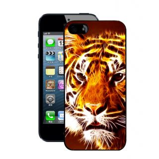 Digital Printed Back Cover For Apple iPhone 5S