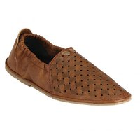 Sole Legacy Men Brown Casual Mojri