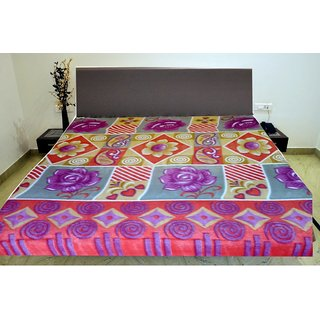 Welhouse India Premium-quality-Polar-fleece-blanket