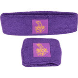 KKR Elasticated Combo Wrist & Head Band OKWBCOMBO01