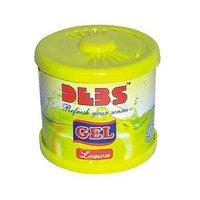 Debs Gel Air Freshner Car Perfume Jasmine/Rose/lemon