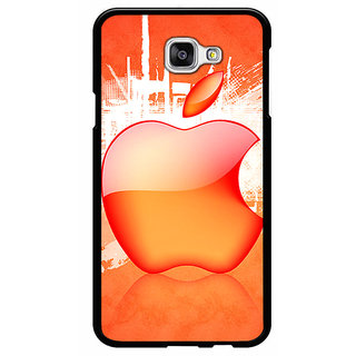 Digital Printed Back Cover For Samsung Galaxy A113