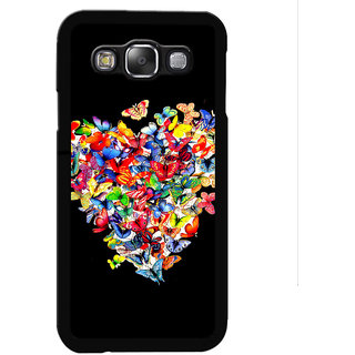 Digital Printed Back Cover For Samsung Galaxy Grand 1149