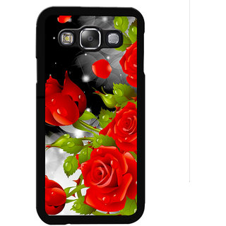 Digital Printed Back Cover For Samsung Galaxy Grand 1174