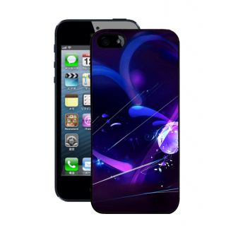 Digital Printed Back Cover For Apple iPhone 4