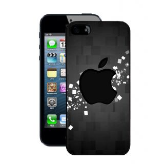 Digital Printed Back Cover For Apple iPhone 4S