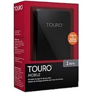 Touro 1TB Portable External Hard Disk Drive Image
