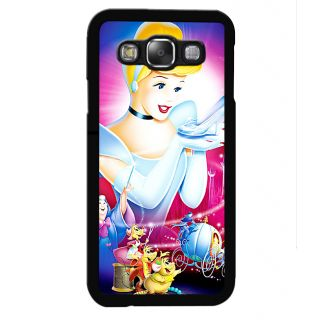 Digital Printed Back Cover For Samsung Galaxy E5