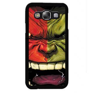 Digital Printed Back Cover For Samsung Galaxy J3