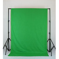 Green Screen Chroma Backdrop 8X12 Thick material