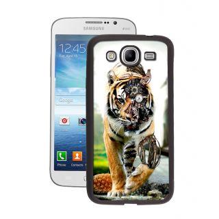 Digital Printed Back Cover For Samsung Galaxy Mega 5.8