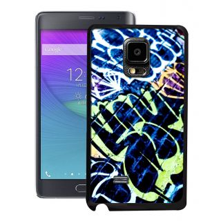 Digital Printed Back Cover For Samsung Galaxy Note 4