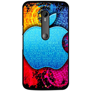 DIGITAL PRINTED BACK COVER FOR MOTO X PLAY MOTOXPLAYDS-11196